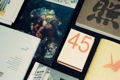 """Odabrane najljepše oblikovane knjige svijeta u sklopu natječaja """"Best Book Design from all over the World"""" u 2020. godini. Fotografija: Anne-Sophie Stolz."""