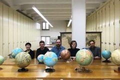 Međunarodni stručni ocjenjivački sud. Fotografija: Anne-Sophie Stolz.