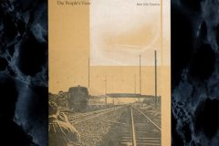"Rein Jelle Terpstra. ""Robert F. Kennedy Funeral Train – The People's View"". Design: Jeremy Jansen. Printer: NPN Drukkers, Breda. Publisher: Books, Amsterdam."