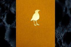 """Anaïs López. """"The Migrant"""". Design: Teun van der Heijden. Printer: Robstolk®, Amsterdam. Publisher: self-published."""