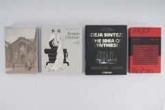 """Best designed Croatian books published in 2019 selected for """"Best Book Design from all over the World"""" competition and """"Book Art International"""" exhibition"""