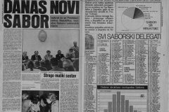 Večernji list – 30. svibnja 1990.