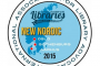 """Ove će se godine tura """"Cycling for libraries"""" održati od 1. do 10. rujna i prolaziti kroz tri nordijske države – Norvešku, Švedsku i Dansku."""