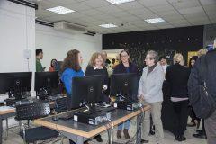 Dani otvorenih vrata Digitalnoga laboratorija Nacionalne i sveučilišne knjižnice u Zagrebu.