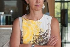 Dr. sc. Gaëlle Béquet, direktorica Međunarodnog ureda za ISSN, .