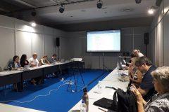 Sastanak IFLA-ine Grupe za pregled bibliografskih konceptualnih modela u sklopu Svjetskoga knjižničarskog i informacijskoga kongresa i 85. Generalne skupštine IFLA-e 2019.