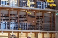 Knjižničarski savjetnik i koordinator procesa NSK Tekuća nacionalna bibliografija dr. sc. Lobel Machala u posjetu Nacionalne knjižnice Grčke u sklopu Svjetskoga knjižničarskog i informacijskoga kongresa i 85. Generalne skupštine IFLA-e 2019.