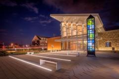 Područna knjižnica Laurel u Largu u Marylandu. Fotografija:  Sam Kittner.