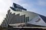Nacionalna knjižnica Latvije, Riga.