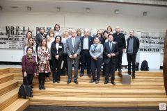 Sedma konferencija ravnatelja nacionalnih knjiznica Jugoistočne Europe.