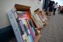 Knjižara na ulici