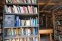 Sandučić za novac u poštenoj knjižari