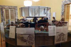"""Otvorena izložba """"Faust Vrančić u kontekstu europske baštine"""". Mađarska akademija u Rimu, 13. studenog – 7. prosinca 2018."""