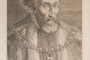 Kolunić Rota, Martin. Ferdinand [I] / [gravirao] Mar[tin]us Rota [Kolunić]. [Beč], 1575.