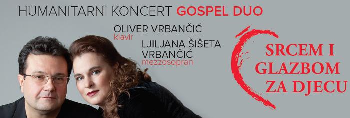 """Humanitarni koncert """"Srcem i glazbom za djecu"""" u Nacionalnoj i sveučilišnoj knjižnici u Zagrebu."""