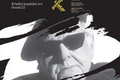 Program 8. festivala Miroslav Krleža.