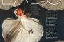 """""""LADO: FORFROM CROATIA WITH LOVE"""" (2009., Mirko Ilić Corp.), plakat izrađen u sklopu američkog gostovanja nacionalnog folklornog ansambla """"Lado""""."""