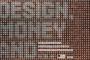 """""""Design, Money and..."""" (2010., Mirko Ilić Corp.), plakat za izložbu Američkog instituta za grafiku i grafički dizajn AIGA posvećenu radovima Mirka Ilića."""