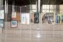 Izložba umjetnika koji slikaju ustima i nogama.