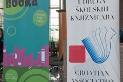 """U Nacionalnoj i sveučilišnoj knjižnici u Zagrebu peti put održana svečanost """"Knjižna booka""""."""