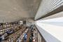 Čitaonica. Autor fotografije He Bin. Izvor: http://www.archdaily.com/638390/seashore-library-vector-architects/