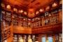 Knjižnica Georgea Lucasa. Izvor: http://bookriot.com/.