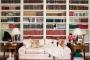 Knjižnica Opre Winfrey. Izvor: http://flavorwire.com/.