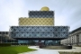 Library of Birmingham – Birmingham, UK. Izvor: http://bit.ly/2aOLoPs.