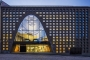 Helsinki University Main Library – Helsinki, Finland. Izvor: http://bit.ly/2aOLoPs.