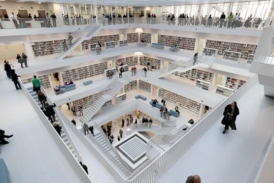 Knjiznice Buducnosti Nacionalna I Sveucilisna Knjiznica U Zagrebu