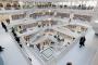 Štutgartska gradska knjižnica u Njemačkoj. Izvor: http://ebookfriendly.com/modern-libraries/