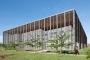 Sveučilišna knjižnica u Cayenneu u Francuskoj Gvajani. Izvor: http://ebookfriendly.com/modern-libraries/