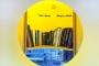 """""""Kućica za knjige"""" u izvedbi arhitekata iz udruženja The Architectural League of New York. New York, Sjedinjene Američke Države. Izvor: http://www.stereotank.com/."""