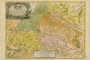 Giacomo Cantelli, Parte della Schiavonia, overo Slavonia, aggiuntavi la Contea di Cillea e Windisch Mark abitate da popoli Slavini a Slavi, 1690