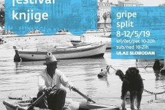 Treće izdanje Mediteranskoga festivala knjige. Autor fotografije: Feđa Klarić.