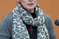 Ivana Nikolić Popović, predsjednica Hrvatskog klastera konkurentnosti kreativnih i kulturnih industrija