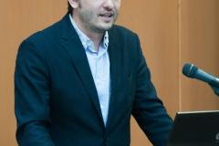 Davorin Štetner, predsjednik Hrvatske mreže poslovnih anđela CRANE i savjetnik predsjednice Republike Hrvatske Kolinde Grabar Kitarović u Vijeću za gospodarska pitanja