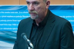 Igor Plavčić, izaslanik gradonačelnika Grada Zagreba