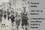 Putujuca-izložba Rat i mir na Balkanu u Nacionalnoj i sveučilišnoj knjižnici u Zagrebu.