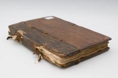 """Konzervatorsko-restauratorski radovi na inkunabuli """"Ezopove basne"""" iz 1487. godine."""