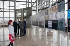 """Predstavljena knjiga i otvorena izložba """"Antička baština na novčanicama mediteranskih zemalja""""."""
