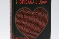 """Predstavljena zbirka ljubavne poezije """"Glagoljicom ispisana ljubav""""."""