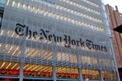 "Probni pristup časopisu ""The New York Times""."