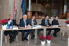 Obilježena stota obljetnica Medicinskoga fakulteta Sveučilišta u Zagrebu.