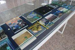 U sklopu 1. međunarodne konferencije o zelenim knjižnicama Let's Go Green! održana je izložba Zelena pismenost - izbor građe o ekologiji iz fonda NSK Ane Rubić i Ive Plejić Brnčić.