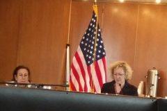 Koordinatorica ISSN ureda za Hrvatsku mr. sc. Danijela Getliher održala je izlaganje o uredima za identifikatore u Kongresnoj knjižnici u Washingtonu.