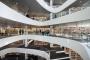 Knjižnica Sveučilišta u Aberdeenu u Škotskoj