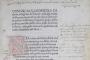 """Dante Alighieri. """"Božanstvena komedija"""" (""""La Commedia"""", 1472., Foligno, Italija). Knjižnice Sveučilišta u Oxfordu. Izvor: http://digital.bodleian.ox.ac.uk/."""