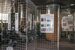 Poster presentation session at the Ninth Festival of Croatian Digitisation Projects. National and University Library in Zagreb, 9 & 10 May 2019.