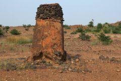 Ložište Tiwêga u blizine Kaye, Burkina Faso. Autor Sébastien Moriset. © DSCPM/MCAT. Trajni URL: whc.unesco.org/en/documents/166675.